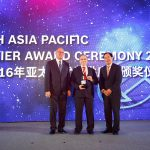 Bosch Asia Pacific Supplier Award
