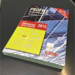 PROFFILE Firmenguide Buch